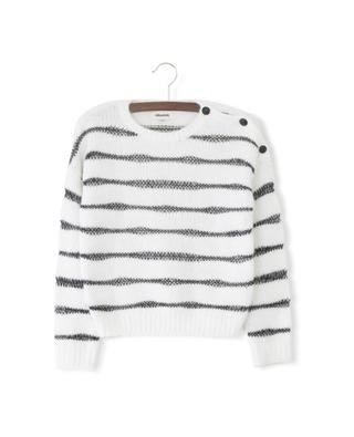 Susan striped jumper ZADIG & VOLTAIRE