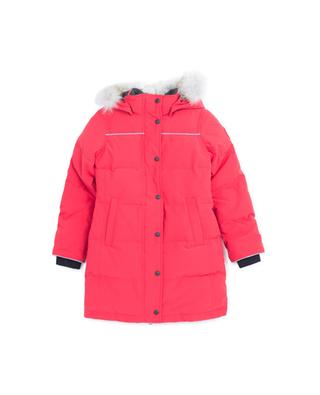 Youth Juniper Parka CANADA GOOSE