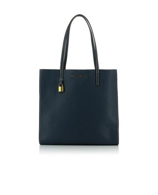 The Grind leather tote bag MARC JACOBS