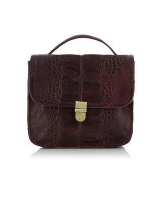 Cortina leather handbag LET&HER