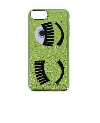Cover für iPhone 6+/7+ CHIARA FERRAGNI