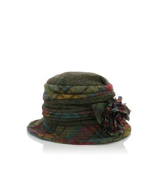 Hut aus Wolle GREVI