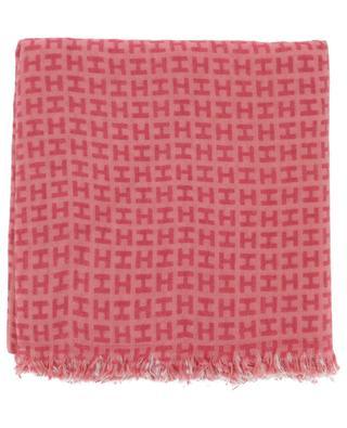 Radeombre cashmere scarf HEMISPHERE