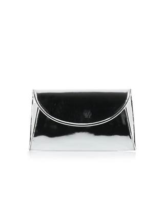 Leather clutch DIANE VON FURSTENBERG
