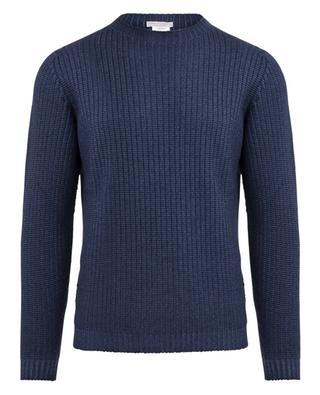 Extra-fine merino wool jumper FILIPPO DE LAURENTIS