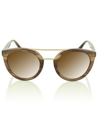 The Starlett acetate and metal sunglasses VIU