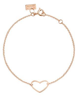 Armband aus Rosé-Gold Angie VANRYCKE