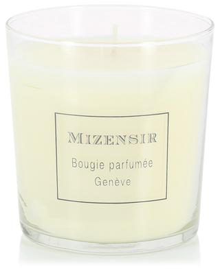 Bois du Tibet scented candle MIZENSIR