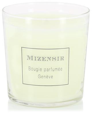 Bougie parfumée Jasmin de Chine MIZENSIR