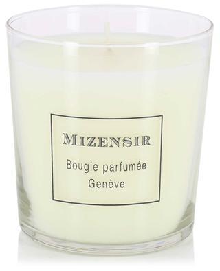 Pivoine du Matin scented candle MIZENSIR