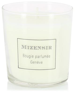 Bougie parfumée Gingembre Rose MIZENSIR