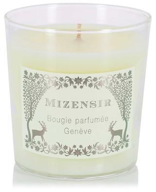 Noël à la Montagne scented candle MIZENSIR