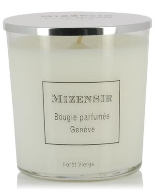 Bougie parfumée Forêt Vierge - 230 g MIZENSIR