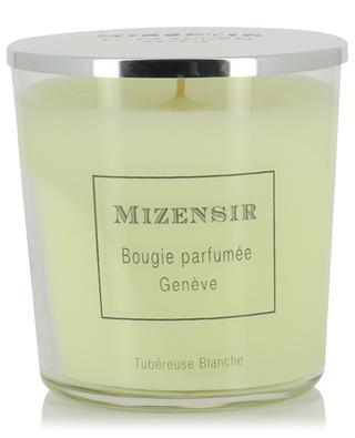 Tubéreuse Blanche scented candle - 230 g MIZENSIR