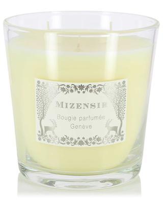 Sapin de Noël scented candle MIZENSIR