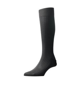 Long socks PANTHERELLA