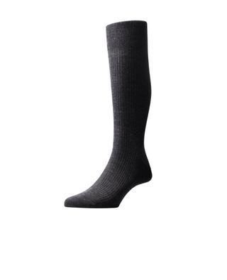 Long wool socks PANTHERELLA