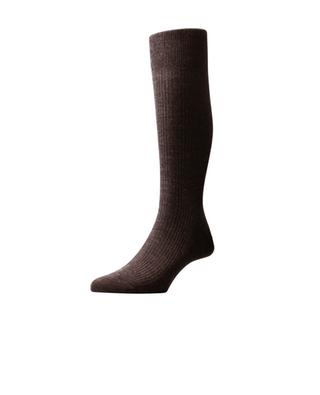Long wool socks PANTHERELLA