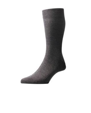 Socken aus Merinowollmix PANTHERELLA