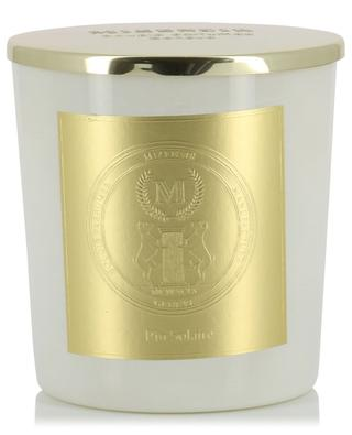 Pin Solaire scented candle - 230 g MIZENSIR