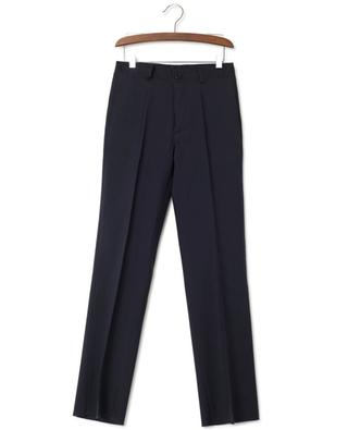 Wool trousers DAL LAGO
