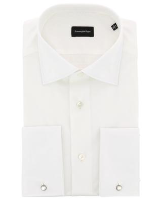 Cotton shirt ERMENEGILDO ZEGNA