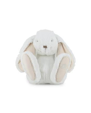 Fluffy Bunny Plush TARTINE ET CHOCOLAT