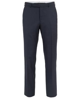 Pantalon classique en laine ERMENEGILDO ZEGNA