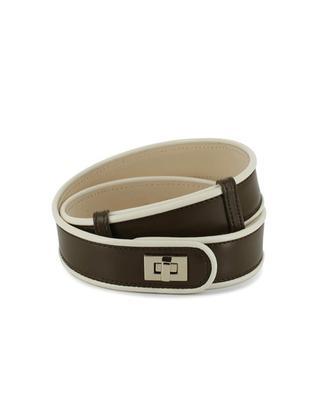 Leather Belt HOTEL PARTICULIER