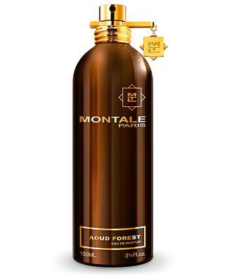 Eau de parfum - Aoud Forest MONTALE