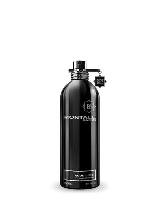 Perfume Water - Aoud Lime MONTALE