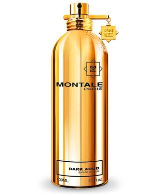 Eau de parfum - Dark Aoud MONTALE
