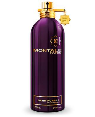 Eau de Parfum Dark Purple MONTALE