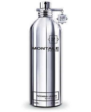 Eau de parfum Patchouli Leaves MONTALE