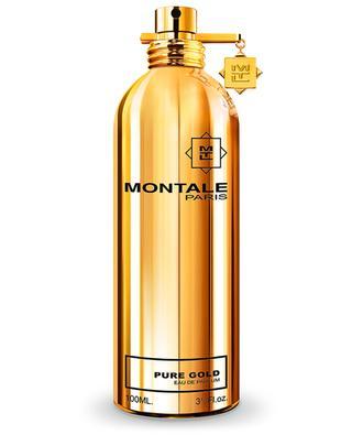 Pure Gold eau de parfum MONTALE