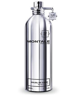 Eau de parfum Soleil de Capri MONTALE