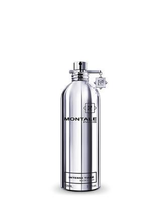 Perfume Water - Intense Tiaré MONTALE
