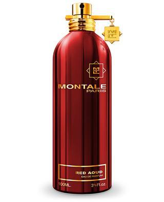 Eau de parfum Red Aoud MONTALE