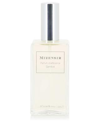 Tubéreuse Blanche home fragrance MIZENSIR