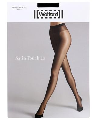 Strumpfhose Satin Touch 20 WOLFORD
