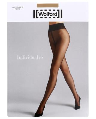 Collants Individual 10 WOLFORD