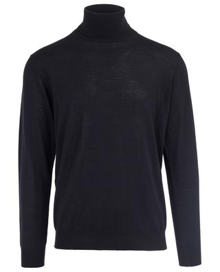 Light-weight turtleneck jumper BONGENIE GRIEDER