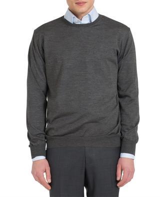 Pullover aus Merinowolle und Seide BONGENIE GRIEDER