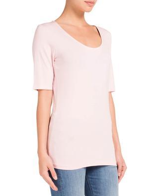 T-Shirt aus Viskosemix BONGENIE GRIEDER
