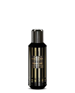 60 Black Line eau de parfum MANCERA