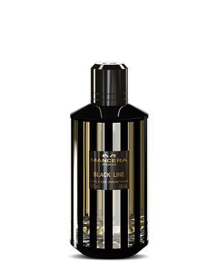 120 Black Line eau de parfum MANCERA