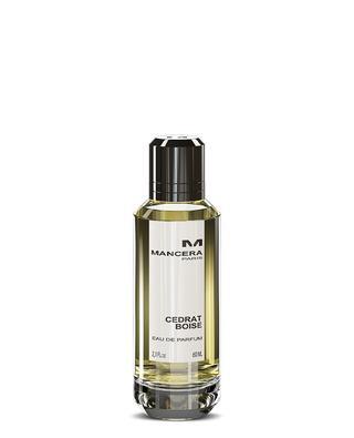 Eau de parfum Cedrat Boise 60 MANCERA