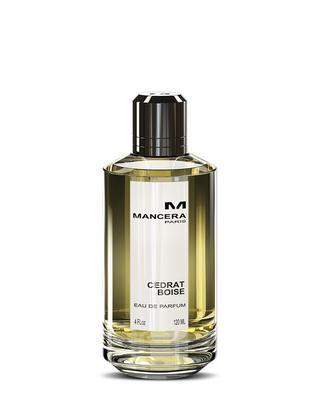Eau de parfum Cedrat Boise - 120 ml MANCERA