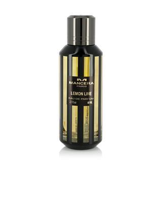 60 Lemon Line eau de parfum MANCERA