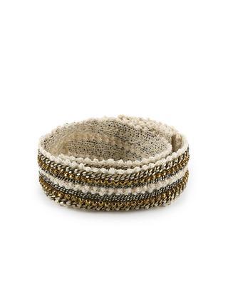 Lace bracelet MARIE-LAURE CHAMOREL